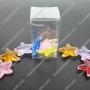 กล่องพลาสติก PET ติดลิ้นกาวระบบ HOTMELT