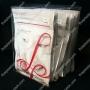กล่องไดคัทพลาสติก Seoul Secret